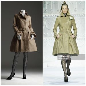 Viktor & Rolf / HM trench coat